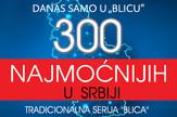 Danas samo u Blicu najmoćniji ljudi u Srbiji