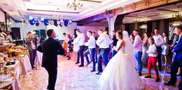 Takie wesela przestają być modne! Rodzi się nowy trend ślubny