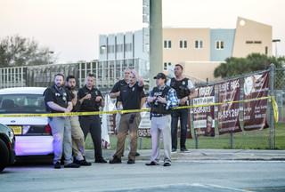 Strzelanina w liceum w USA. Nie żyje 17 osób