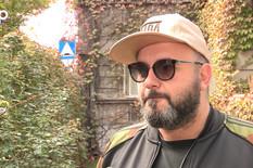 HITNO PREBAČEN U BOLNICU Dejan Milićević doživeo moždani udar
