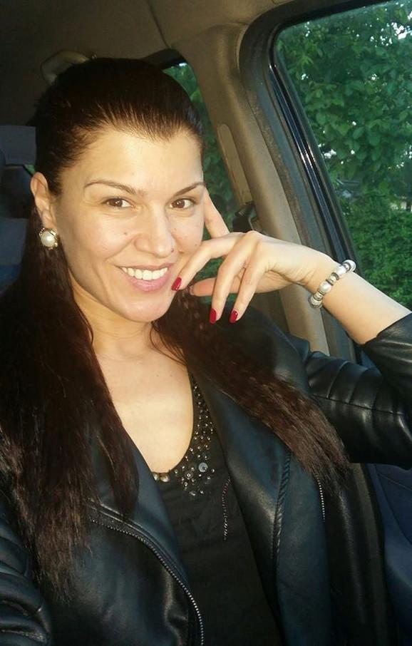 Jelena Marinkov sada