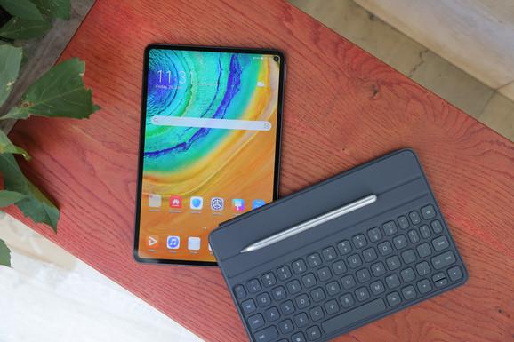 Android vest Pet razloga zbog kojih će vam Huawei MatePad Pro tablet biti najbolji prijatelj
