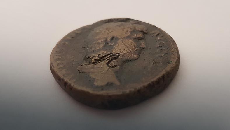 Sesterc - starożytna rzymska moneta