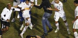 Gra jak Pele, kopie jak Keane