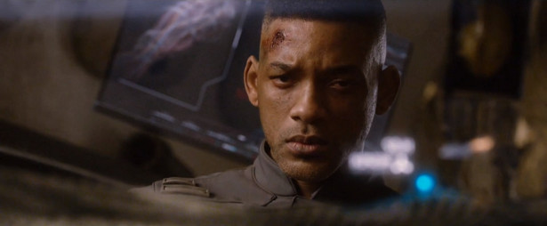 """Will Smith w filmie """"After Earth"""""""