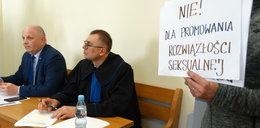 Politycy PiS pozwani o zniesławienie. Tak bronią się w sądzie