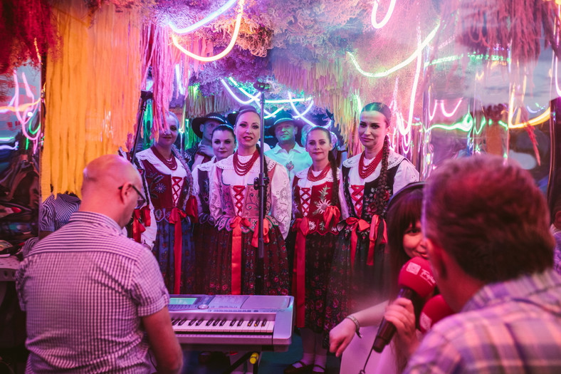Zespół Pieśni i Tańca Śląsk. Fot: MMurawski
