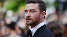 Justin Timberlake na płycie Foo Fighters