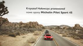 Michelin Pilot Experience - jak testuje się opony?