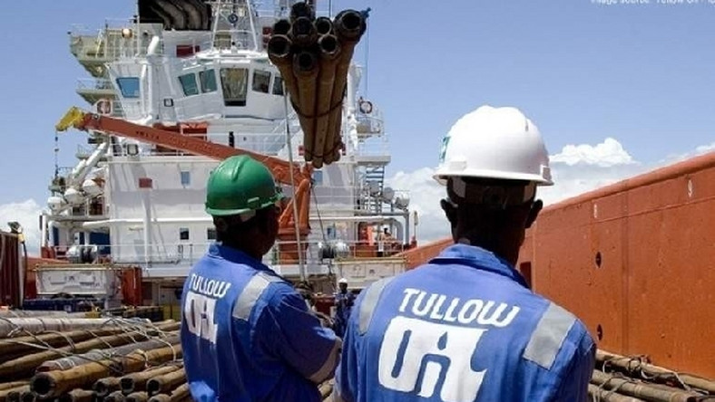 25% of Tullow workers in Ghana to be laid off