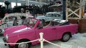 Mydelniczka, Ford karton, zemsta Honeckera...