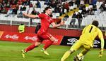 Ostrvljani hvale: Jović jedan od najtalentovanijih svetskih fudbalera