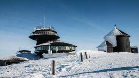 Zima nie odstrasza turystów, którzy na własne życzenie ściągają na siebie niebezpieczeństwo
