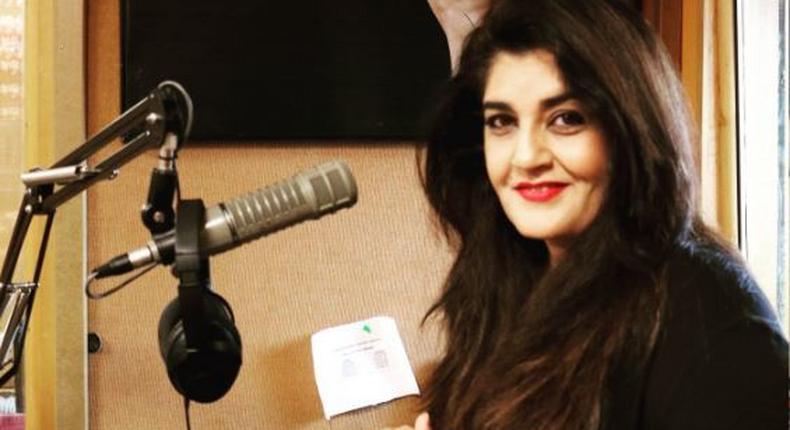Radio presenter Kamal Kaur leaves East FM