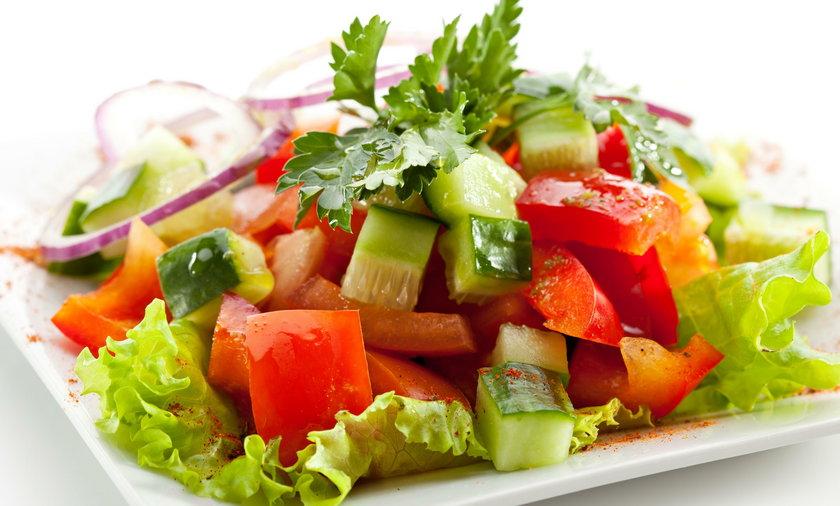 Połączenie diety paleo i weganizmu