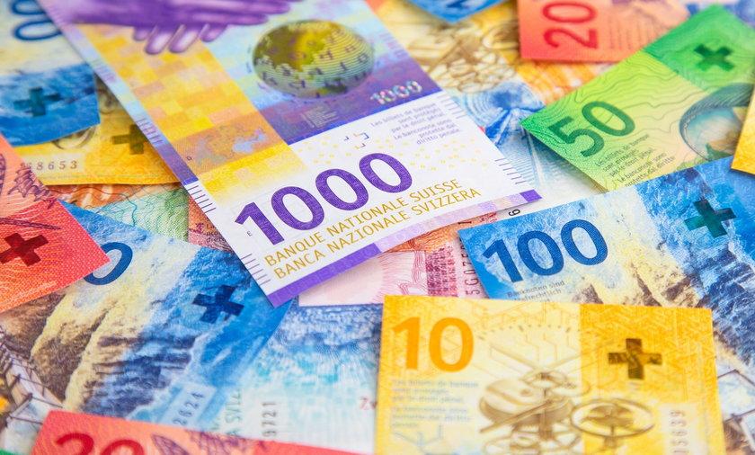 Kredyt frankowy ile straci frankowicz idąc na ugodę z bankiem