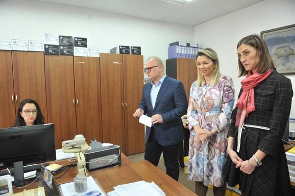 U Beogradu je prošle godine bilo 17.977 porodilja