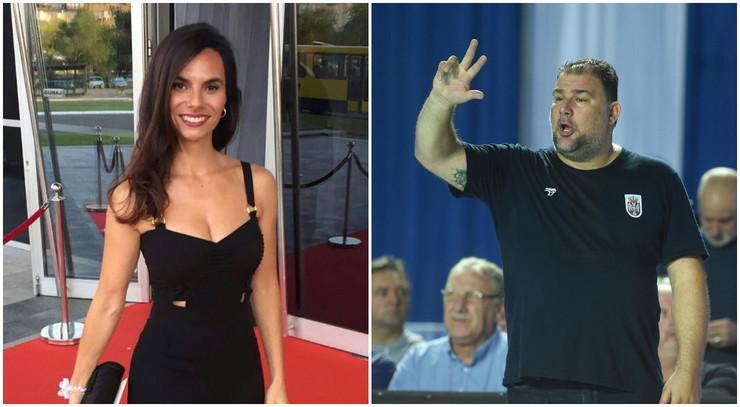 Bobana i Dejan Savić