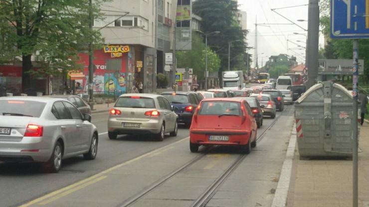 Požeška ulica