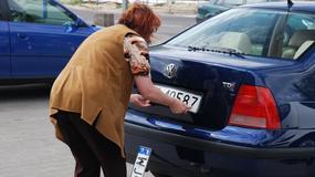 Urzędowa ruletka. Wciąż nie da się zarejestrować auta