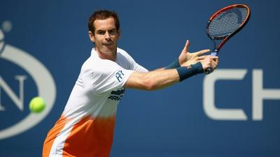 Murray withdraws from tournament with hip injury