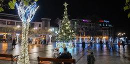 Trójmiasto rozbłysło! W Gdańsku, Gdyni i Sopocie można podziwiać świąteczne iluminacje