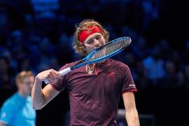 Zverev osvojio trofej u Londonu: Nemačkog tenisera povezuju sa sportistkinjom NEOBIČNOG IMENA