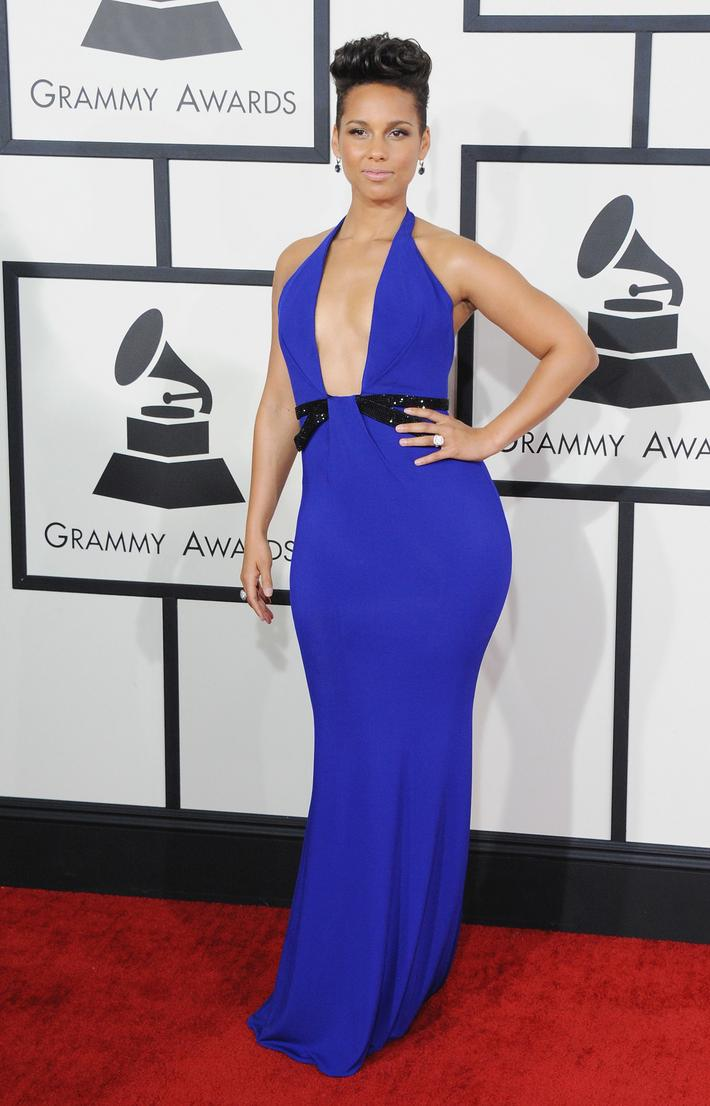 Alicia Keys - Grammy Awards
