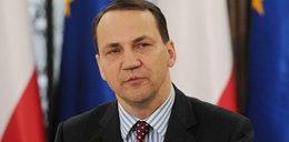 """Radosław Sikorski kandydatem na prezydenta? """"Jestem gotów do walki"""""""