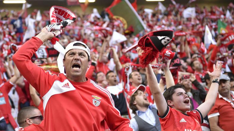 01df77893 Benfica Lizbona zdobyła Puchar Portugalii - Ligi zagraniczne