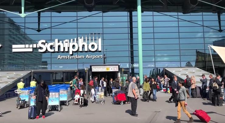 Shiphol aerodrom
