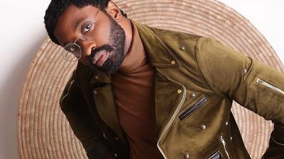Ric Hassani to reportedly produce, star in new web series