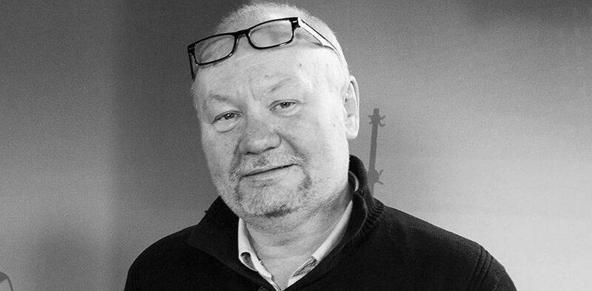 Nie żyje dziennikarz z Gdańska. Zmarł na COVID-19