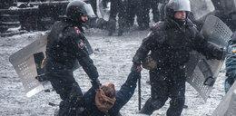 Porwania na Ukrainie. 40 osób zniknęło