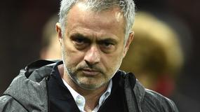 Jose Mourinho chce wygrać Ligę Europy