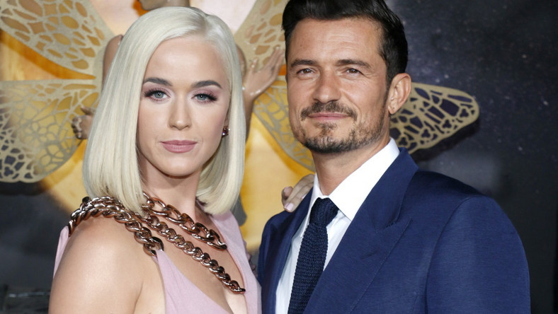 Katy Pery i Orlando Bloom
