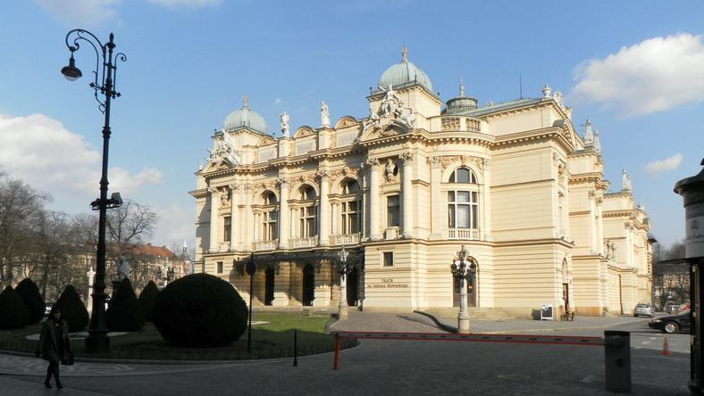 Teatr im. Juliusza Słowackiego