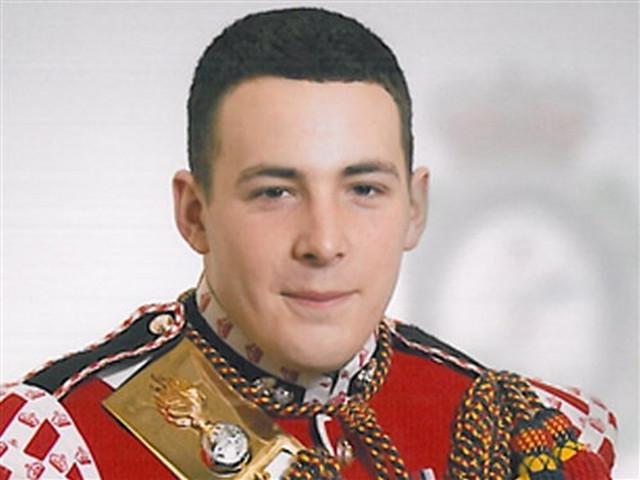 Li Rigbi je juče ubijen u Londonu