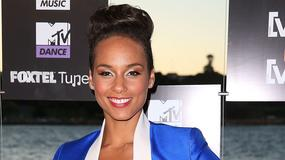 """Alicia Keys prezentuje """"Power"""""""