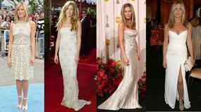 W jakiej sukni Jennifer Aniston weźmie ślub?