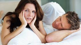 Syndrom przechodzonego związku