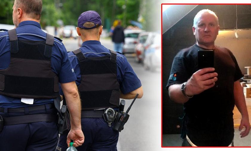 Policja wciąż poszukuje mordercy