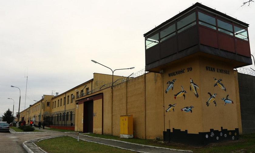 Zagadkowa śmierć w lubelskim areszcie