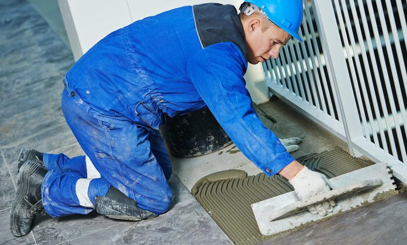 Branża remontowo-budowlana jest postrzegana jako ta, w której najtrudniej znaleźć pracownika.