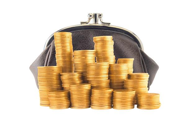konto, lokata, pieniądze fot. Shutterstock