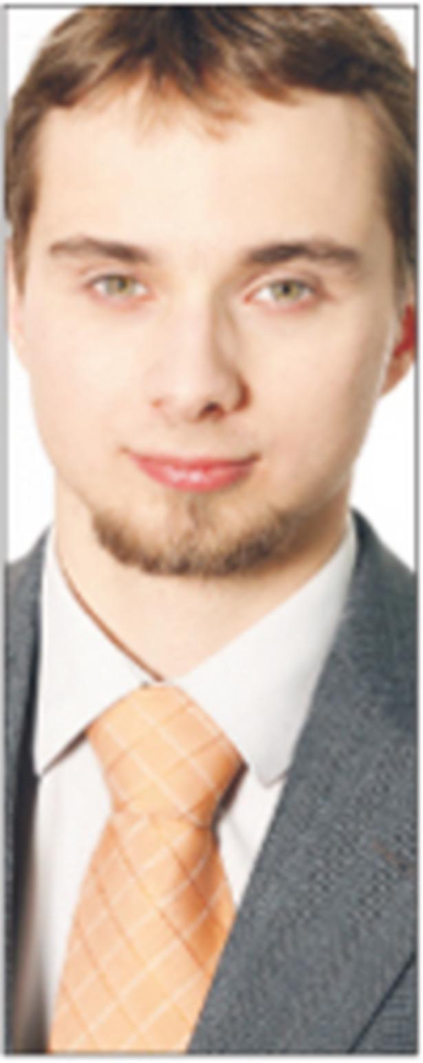Adam Kraszewski, aplikant radcowski, kancelaria Gessel