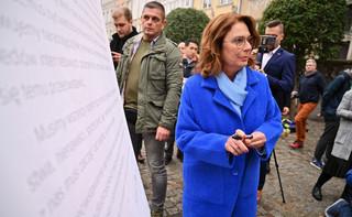 Tusk: Popieram kandydaturę Małgorzaty Kidawy-Błońskiej