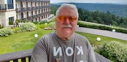 Sielski wypoczynek Wałęsy. Tam był więziony