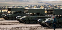 Rosjanie rozbudowują instalacje militarne w obwodzie kaliningradzkim