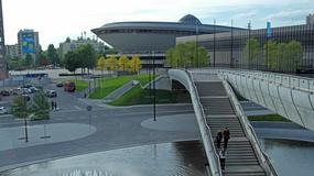 Strefa Kultury w centrum Śląska